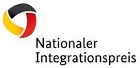 Logo Nationaler Integrationspreis